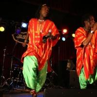 Les Frères de la Rue en concert