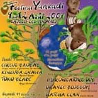 Festival Yankadi
