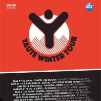 Festival Yaute Winter Tour