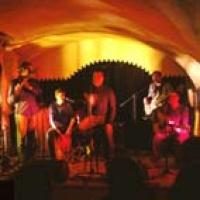 Yazmen en concert