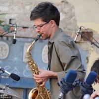 Yoann Durant en concert