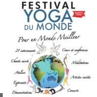 Yoga du Monde Festival
