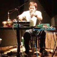 Otomo Yoshihide en concert