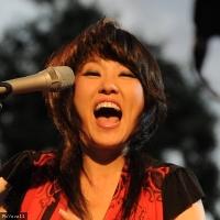 Youn Sun Nah en concert