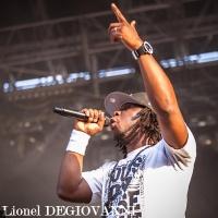 Youssoupha en concert