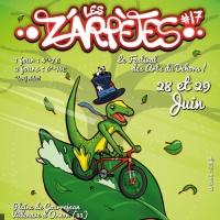 Festival Les Z'Arpetes #17