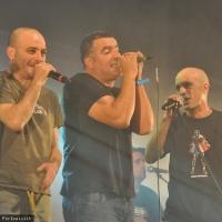 Zebda en concert