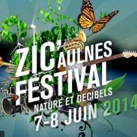 Zic'aulnes Festival