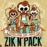 Festival Zik N'pack