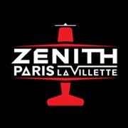 Zenith Paris La Villette - Paris