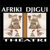 Afriki Djigui Theatri - Marseille