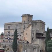 Chateau - Lourmarin