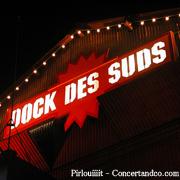 Dock des Suds - Marseille