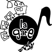 La Gare - Maubec