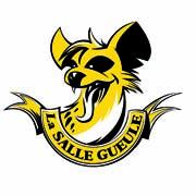 La Salle Gueule - Marseille