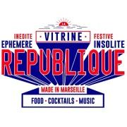La Vitrine - Marseille