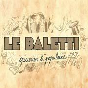Le Baletti - Marseille
