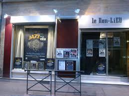 Le Non-Lieu - Marseille