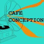 Café Conception - Marseille