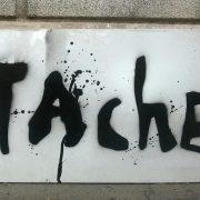 La Tache - Marseille