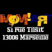 MOM'Art - Marseille