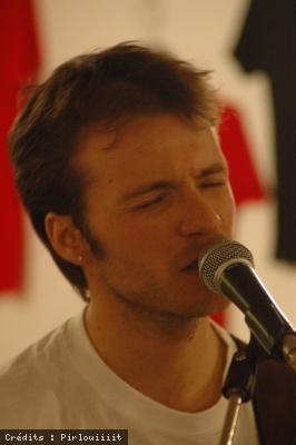1 - Benoît Doremus - Pirlouiiiit