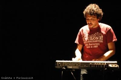 2 - Kid Francescoli - Pirlouiiiit