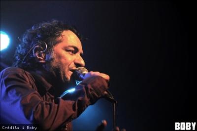 2 - Rachid Taha - Boby