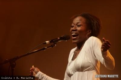 2 - Rokia Traoré - B. Mariette