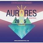 Festival Aurores Montréal