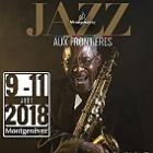 Festival Jazz aux Frontières