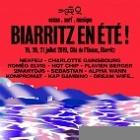Biarritz en été