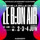 Le B:on Air Festival
