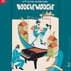 Festival International de boogie-woogie de Laroquebrou