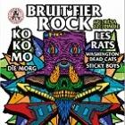 Bruit Fier Rock