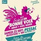 En bonne voix #11 - Festival Les Campulsations