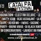 Catalpa Festival