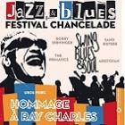 Festival Jazz&blues de Chancelade