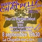 Festival Chat'Pelle