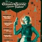 Cosmic Groove Autumn Festival