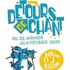 Festival Détours de Chant !