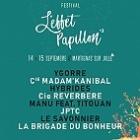 Festival L'effet Papillon