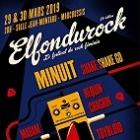 Festival Elfondurock