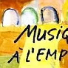 Musique à l'Emperi