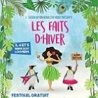 Festival les Faits d'Hiver #10