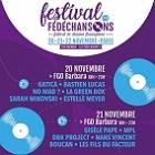 Festival Fédéchansons