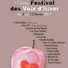 Festival des Voix d'Hiver