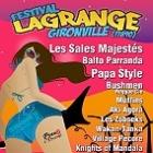 Festival Lagrange à Gironville