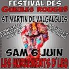 Festival des Gueules Rouges