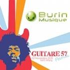 Guitare 57 Festival